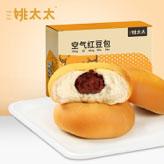 姚太太红豆餐包